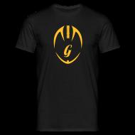 T-Shirts ~ Männer T-Shirt ~ T-Shirt - Vertikal