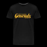 T-Shirts ~ Männer Premium T-Shirt ~ Big Size - T-Shirt - Since