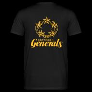 T-Shirts ~ Männer T-Shirt ~ T-Shirt - Kranz