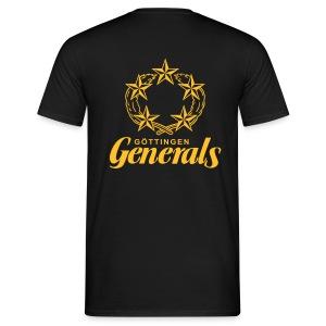 T-Shirt - Kranz - Männer T-Shirt