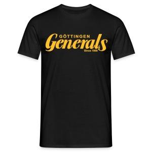T-Shirt - Since - Männer T-Shirt