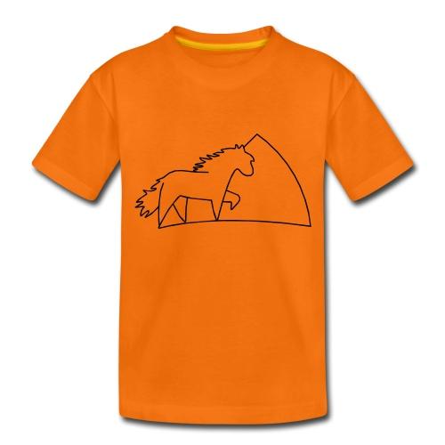 Childrens T-Shirt - Kinder Premium T-Shirt