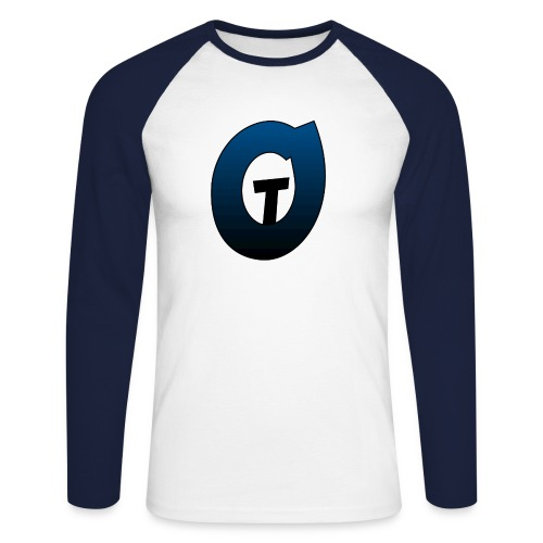 t0nin0t long sleeve shirt - Men's Long Sleeve Baseball T-Shirt
