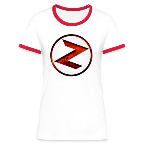 ZENON - Women's Ringer T-Shirt