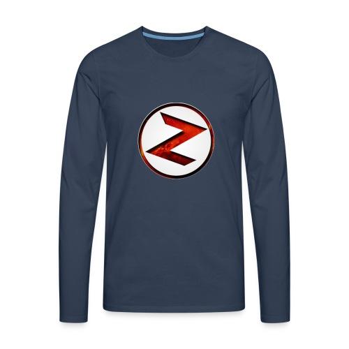 ZENON - Men's Premium Longsleeve Shirt