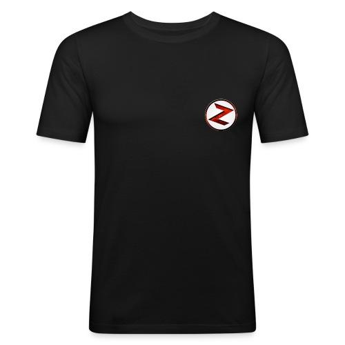 ZENON - Men's Slim Fit T-Shirt