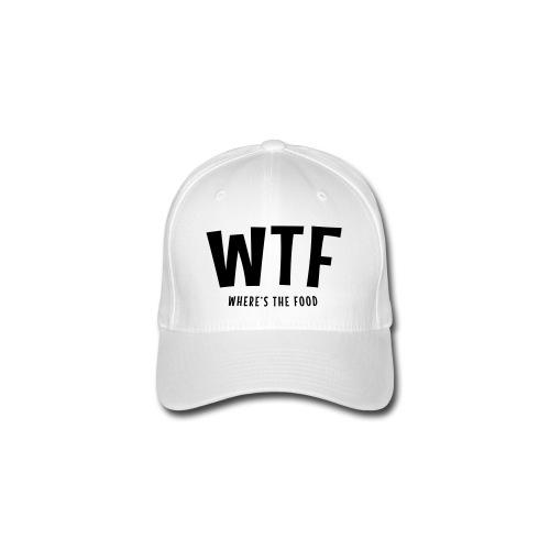 Casquette Flexfit - wtf