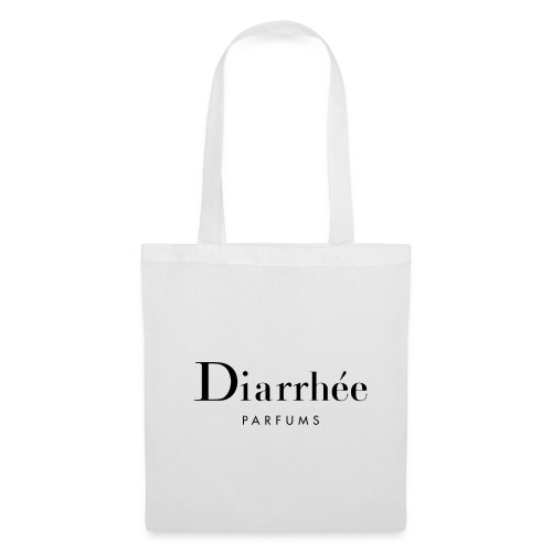 Le sac  au cas où  - Tote Bag