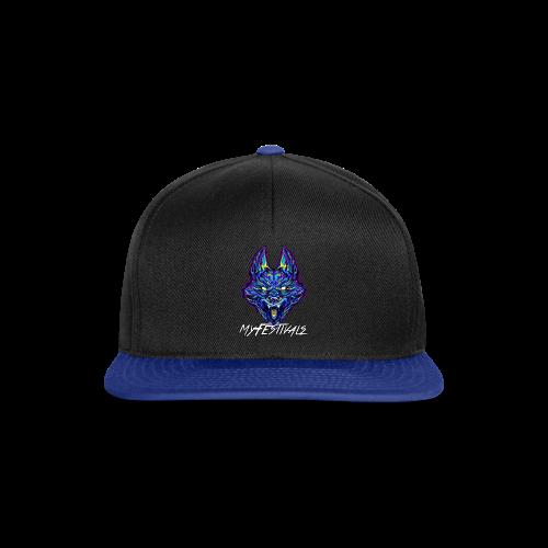 MyFestivals Cap - Snapback Cap