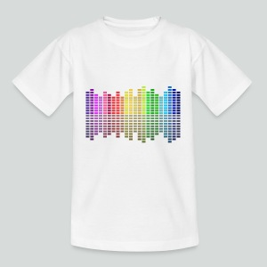 Equalizer - Kinder T-Shirt