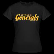 T-Shirts ~ Frauen T-Shirt ~ T-Shirt - Since - Women