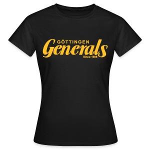 T-Shirt - Since - Women - Frauen T-Shirt