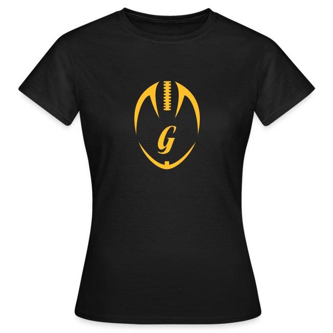 T-Shirt - Vertikal - Women