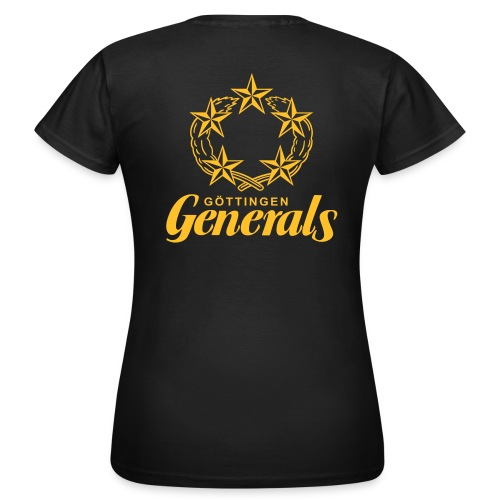T-Shirt - Since - Kranz - Frauen T-Shirt