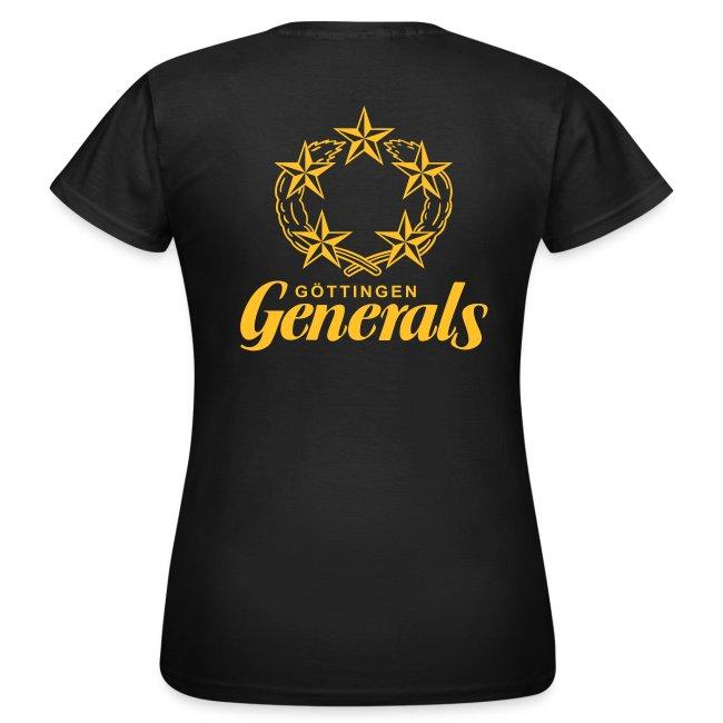 T-Shirt - Since - Kranz