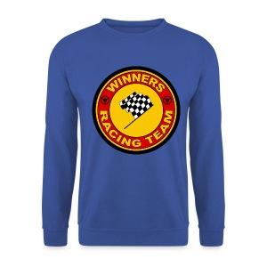 Winners racing team - Men's Sweatshirt