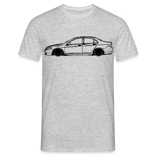 Accor* Limo - Männer T-Shirt