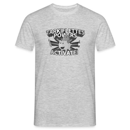 Powers - Homme - T-shirt Homme