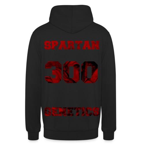 Spartan 300 Beast Mode Hoodie - Unisex Hoodie
