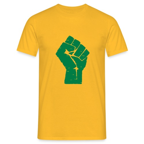 Revolt - T-shirt Homme