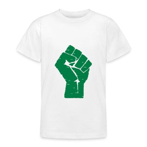Revolt - T-shirt Ado