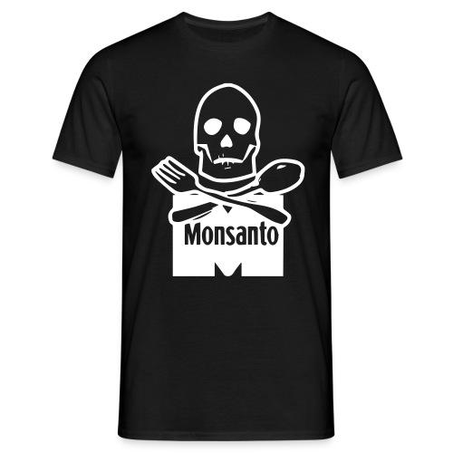 Monsanto - T-shirt Homme