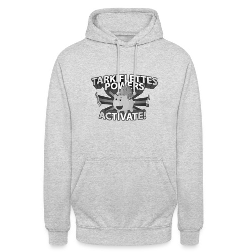 Powers - Sweat Unisexe - Sweat-shirt à capuche unisexe