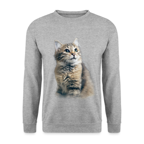 Salto sweater (unisex) - Men's Sweatshirt