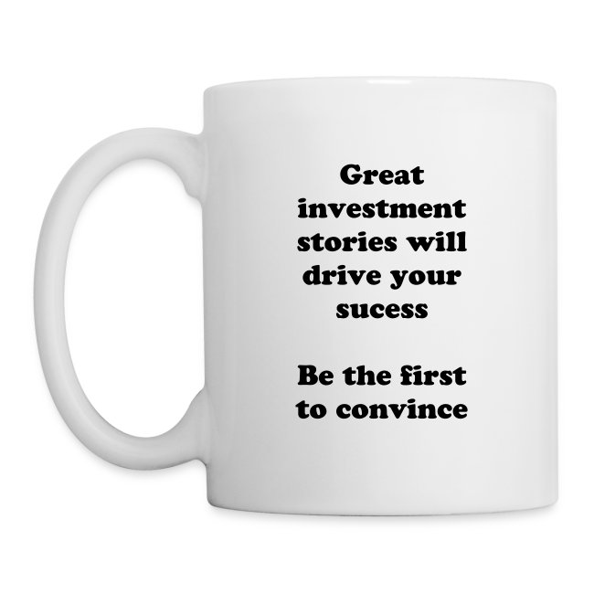 Be the First to Convince