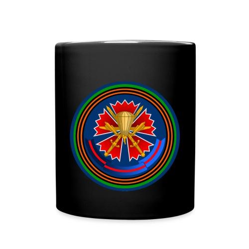 45 coffe - Enfärgad mugg