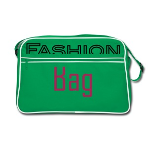 Fashion Bag - Retro Bag