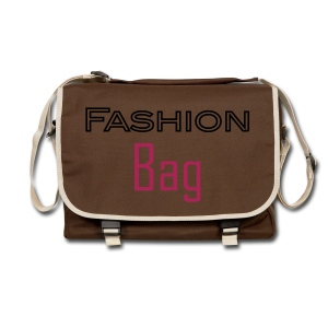 Fashion Bag, tracolla - Shoulder Bag
