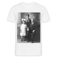 Tee shirts ~ Tee shirt Homme ~ Famille