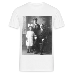 Famille - Tee shirt Homme