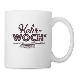 Kehrwoch - Tässle - Tasse