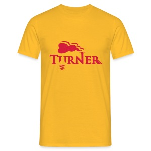 Turner - T-shirt Homme