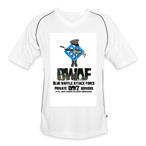 BWAF Sports tshirt 1 - Men's Football Jersey