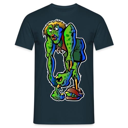 Zombie2 - Männer T-Shirt