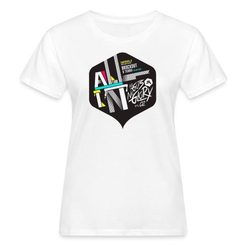 NGNG: WHITE / T-SHIRT - Women's Organic T-Shirt