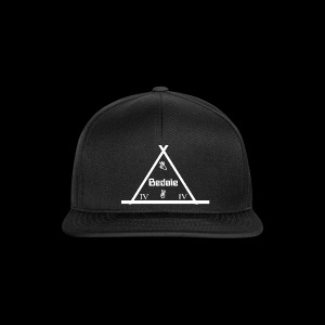 Official Bedale Snapback Hat  [ Adjustable Snap ]  - Snapback Cap