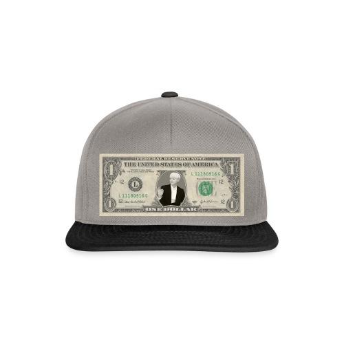 Yoongi $$$ Bill Snapback - Snapback Cap
