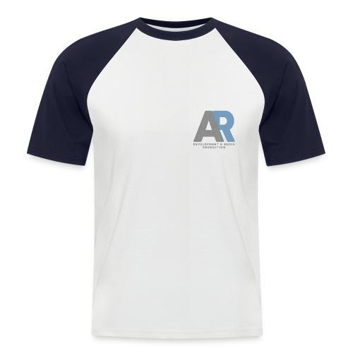 Company Shirt - Men's Baseball T-Shirt