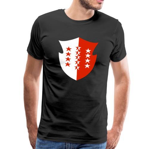 Wallis Power - T-shirt Premium Homme