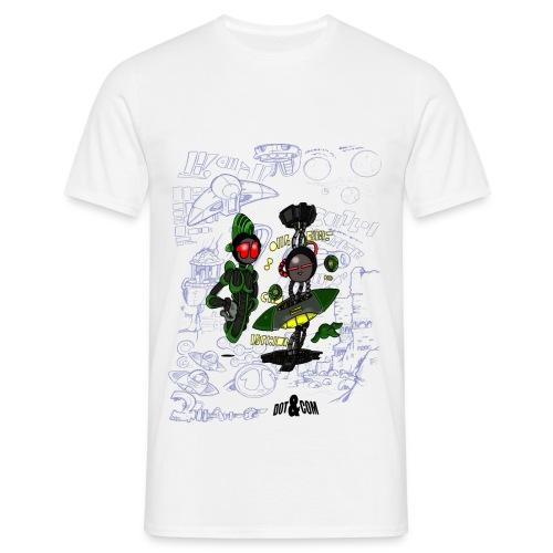 COM - Men's T-Shirt