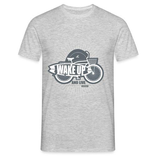 surfbike collection - Men's T-Shirt