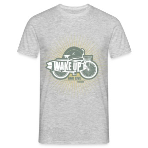 surfbike collection - Men's T-Shirt