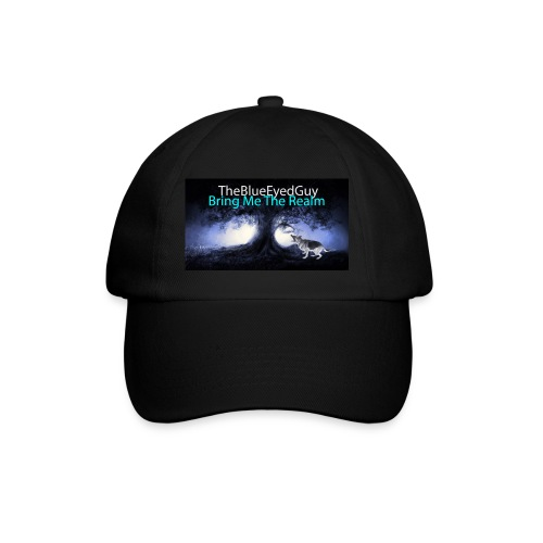 Bring Me The Realm hat - Baseball Cap
