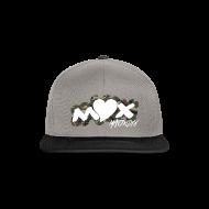 Caps & Mützen ~ Snapback Cap ~ Camouflage Cap