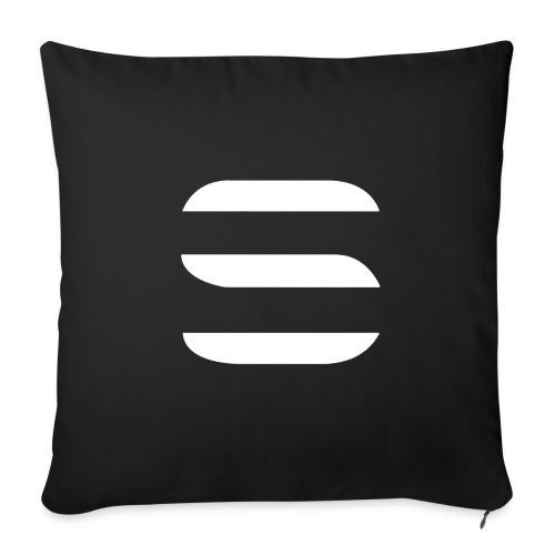 South Apparel Pillowcase  - Sofa pillowcase 17,3'' x 17,3'' (45 x 45 cm)