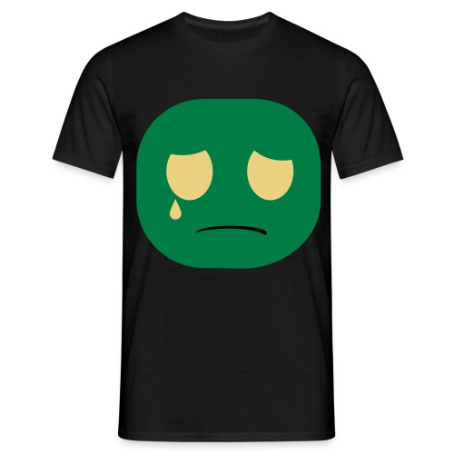 Amumu - The Sad Mummy League of Legends - Männer T-Shirt